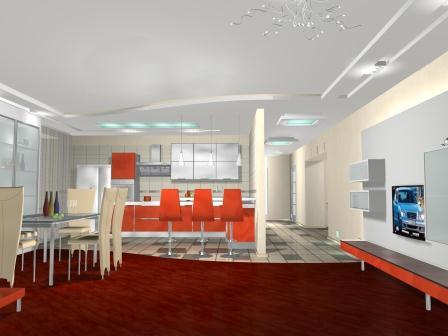 Студия дизайна в днепропетровске